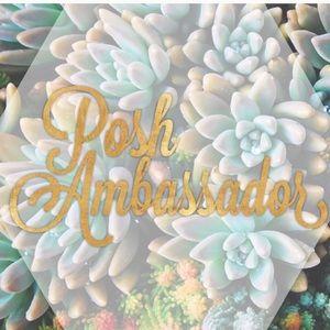 Other - ✨ I'm a Poshmark Ambassador ✨